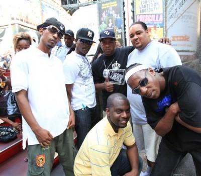 Lowkey - DJ Uncle Ralph interview 3